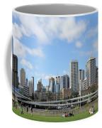 Brisbane City Coffee Mug