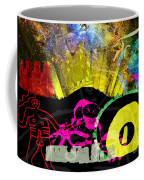Britain Land Of Custom Myth Legend Coffee Mug