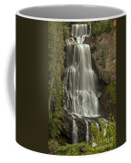 British Columbia Alexander Falls Coffee Mug