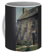 British Cottage Coffee Mug
