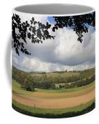 British Countryside Sussex Uk Coffee Mug