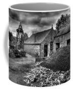 British Mine Coffee Mug