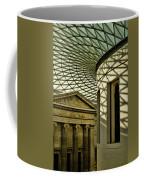 British Museum Coffee Mug