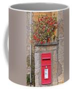 British Post Coffee Mug