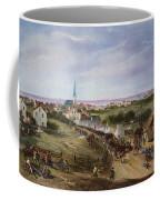 British Retreat, 1775 Coffee Mug by Granger