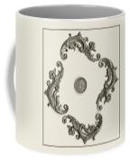 British Shilling Wall Art Coffee Mug