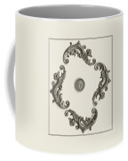 British Shilling Wall Art Coffee Mug