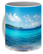 British Virgin Islands, St. John, Sir Coffee Mug