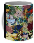 Broad At Jackson Coffee Mug