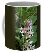 Broad Beans Coffee Mug