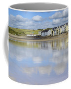 Broad Haven Clouds Coffee Mug
