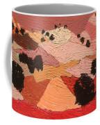 Broad View Coffee Mug