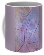 Broadcasting Coffee Mug