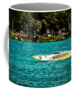 Broadco Property Coffee Mug