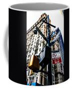 Broadway And Pine Coffee Mug