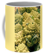 Broccoflower Coffee Mug