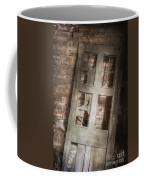Broken And Broken Coffee Mug