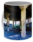 Broken Columns Coffee Mug