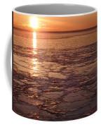 Broken Glass Coffee Mug