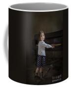 Broken Hearted Melody Coffee Mug