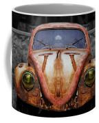 Broken Hill 11 Coffee Mug