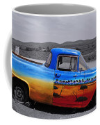 Broken Hill 9 Coffee Mug