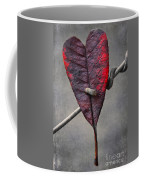 Broken Love Coffee Mug