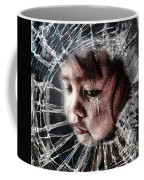 Broken Coffee Mug