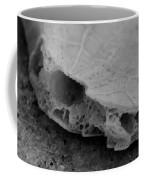 Broken Piece Coffee Mug