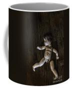 Broken To Pieces Coffee Mug