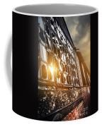 Broken Windows Coffee Mug