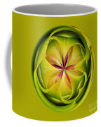 Bromiliad Orb Coffee Mug