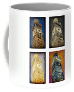 Bromo Seltzer Tower Quad Coffee Mug