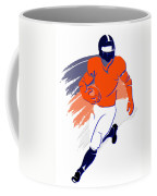 Broncos Shadow Player2 Coffee Mug
