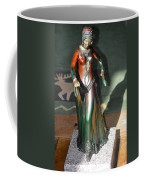 Bronze Dancer Coffee Mug