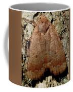 Bronze Moth Coffee Mug