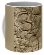 Bronze Mud Patterns 2 Coffee Mug