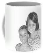 Brooke And Carter Coffee Mug