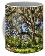 Brookgreen Gardens Coffee Mug