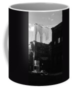 Brooklyn Bridge 1970 Coffee Mug