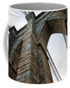 Brooklyn Bridge New York Coffee Mug