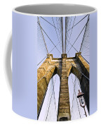 Brooklyn Bridge01 Coffee Mug