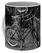 Brooklyn Cruiser Coffee Mug