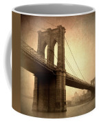 Brooklyn Nostalgia II Coffee Mug
