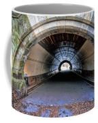 Brooklyn Prospect Park Tunnel Coffee Mug