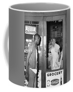 Brooklyn Riots, 1964 Coffee Mug