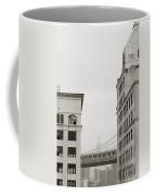 The Beauty Of New York Coffee Mug