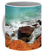Broome Breaks Coffee Mug