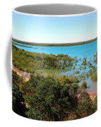 Broome Mangroves Coffee Mug