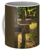 Brother John Coffee Mug
